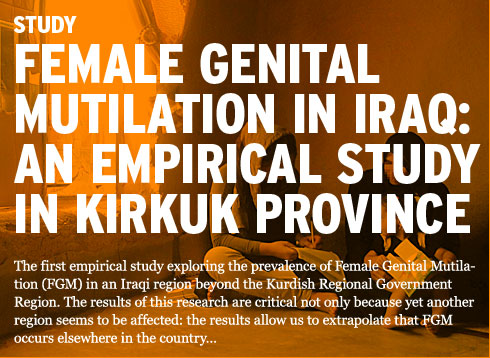 a discussion on stopping the unethical practice of female genital mutilation Practice cutting as a a secretive sect opens a debate on female genital mutilation a new strategy to stop female genital mutilation.
